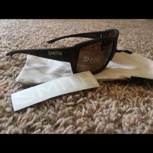 167ee5ddb6 Smith Optics Accessories - Smith Optics Challis ChromaPop Sunglasses